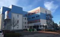 Nemocnice České Budějovice - Perinatologické oddělení