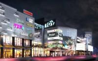 IGY centrum - České Budějovice