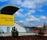 Atletický stadion Plzeň