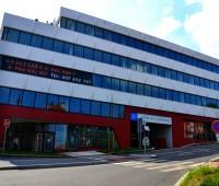 BBC-G Praha