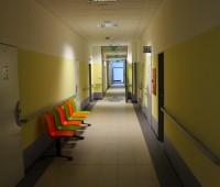 Nemocnice Jindřichův Hradec