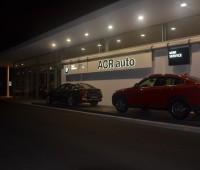 Autosalon ACR auto - BMW České Budějovice