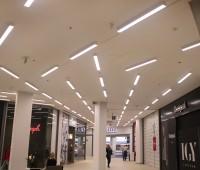 Shopping center IGY České Budějovice
