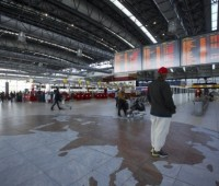 Letiště Václava Havla Praha, Terminál 2