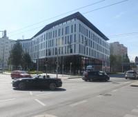 Polyfunkční administrativní centrum PIANO
