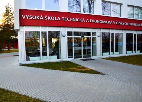 VŠTE České Budějovice