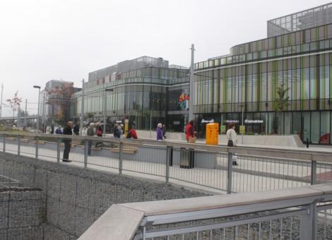 Galerie Šantovka Olomouc