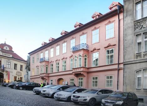 AMU Praha