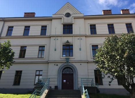 Elementary school Praha Ďáblice